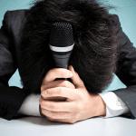Crisis media training